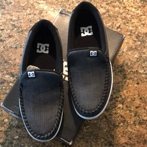 New DC shoes